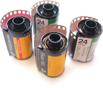 Melbourne Film Processing, Printing & Scanning | Photo Q